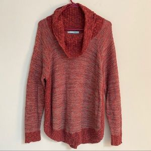 4/20$ Maurices cowlneck sweater size XXL